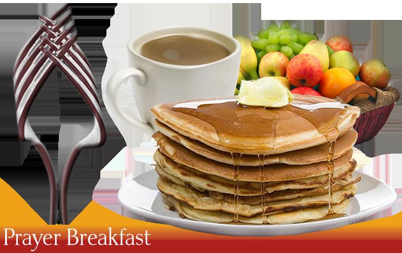 Breakfast clipart prayer breakfast. Deliverance keys of the