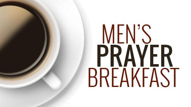 Breakfast clipart prayer breakfast. Mens
