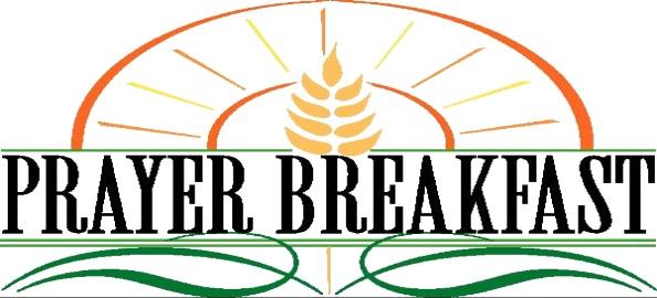 Umw news and views. Breakfast clipart prayer breakfast