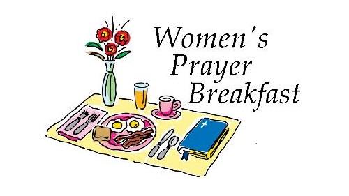 Phcc women s drawing. Breakfast clipart prayer breakfast