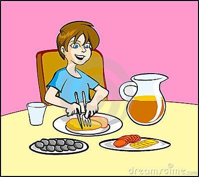 Breakfast clipart preschool. Stylish idea eat clipartuse