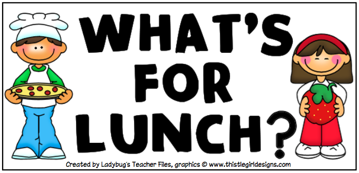 Whats for breakfast . Luncheon clipart school event