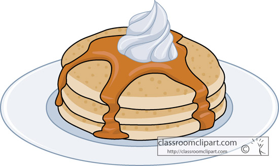 Brunch clipart transparent background.  collection of pancake