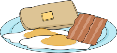 collection of transparent. Cereal clipart school breakfast