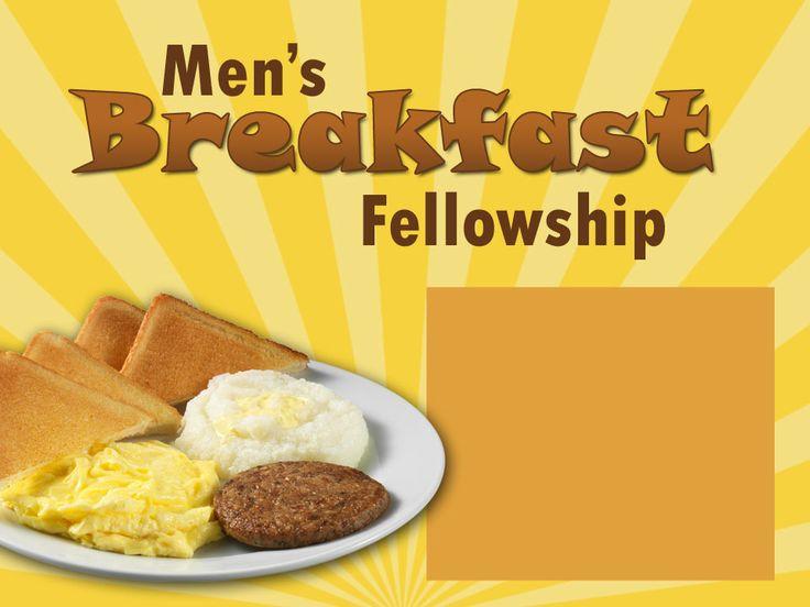 best men s. Breakfast clipart youth
