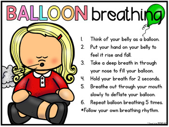 breath clipart balloon