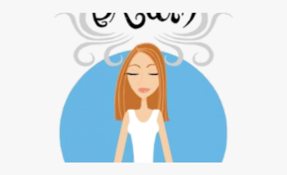 Breath clipart belly breathing. Relax deep clip art