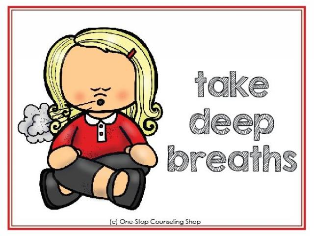 Breath clipart belly breathing. Free calm download clip