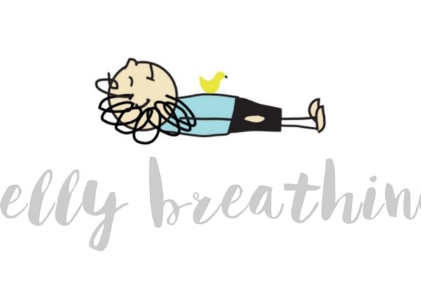 Breath clipart belly breathing. Using to cope with