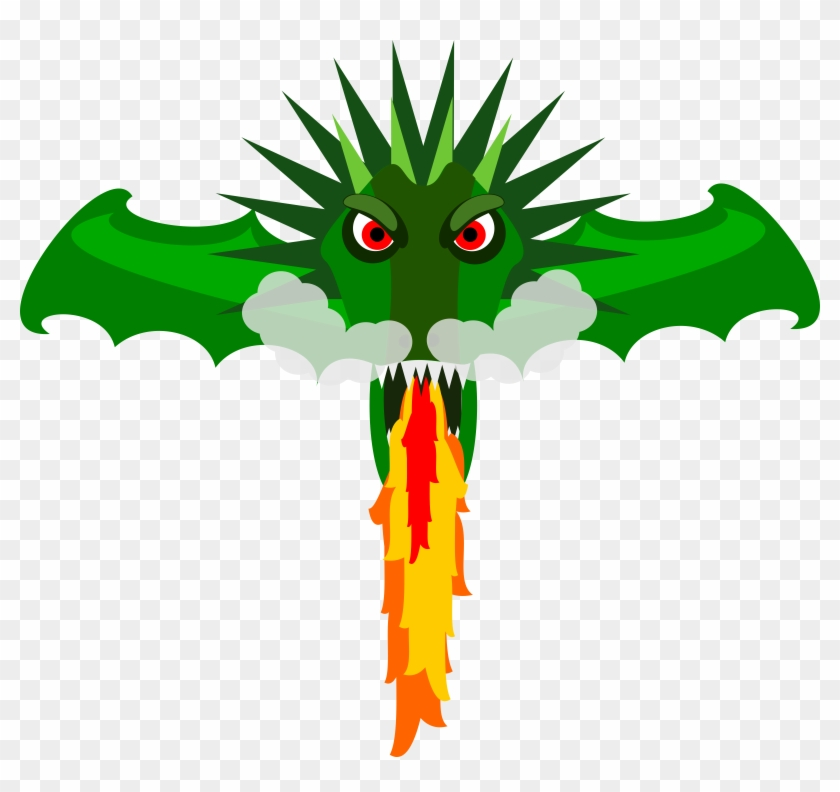 Dragon image png breathing. Breath clipart big