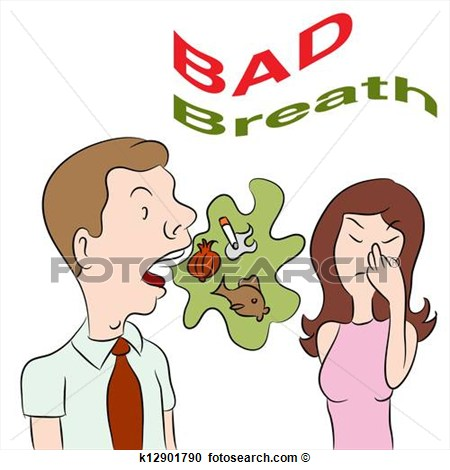 breath clipart boy