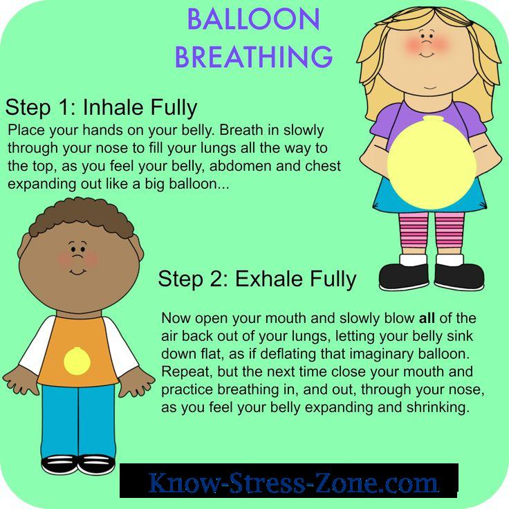 Breathing clipart breathing exercise.  essential pranayama exercises