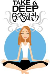 Breathing clipart breathing exercise.  best sckile cell
