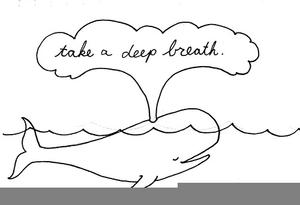 Breath clipart deep breath. Take a free images