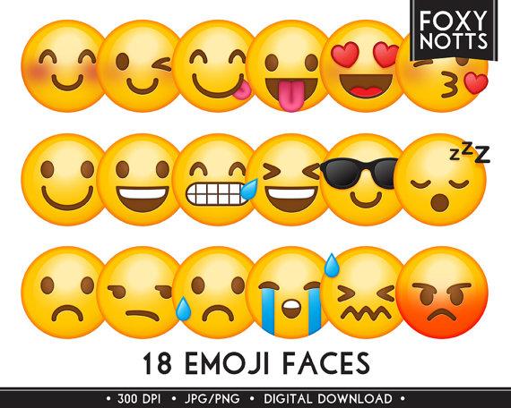 Clip art smiley faces. Breath clipart emoji