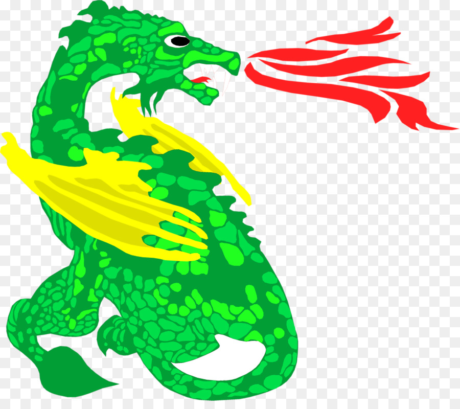 Breathing dragon clip art. Breath clipart fire