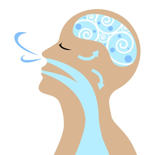 A of air how. Breathing clipart fresh breath