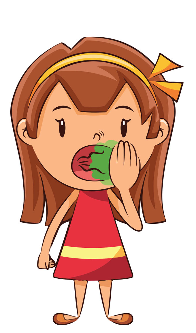 causes of bad. Breath clipart fresh breath