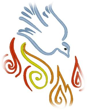 Breath clipart holy spirit. Anatolios on eusebius the