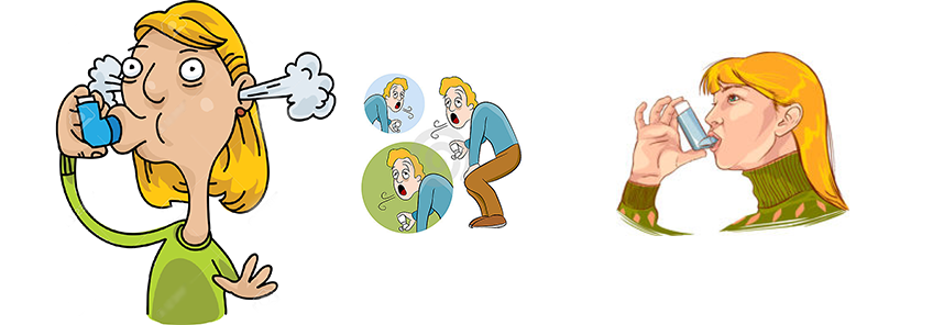 Of dyspnea welcome to. Breathe clipart shortness breath
