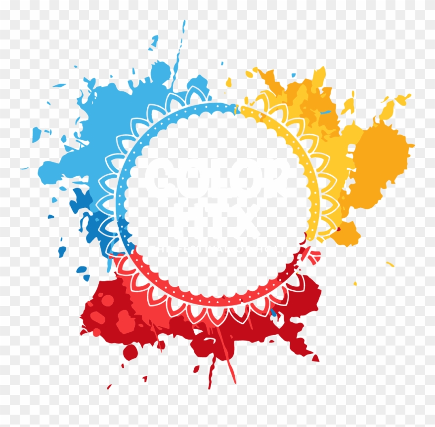 Breathing clipart visible. Download festival of colors