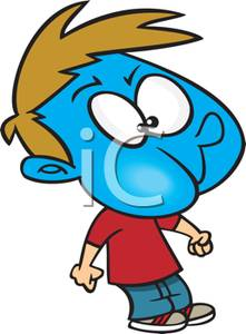 Can t cant . Breathe clipart animated