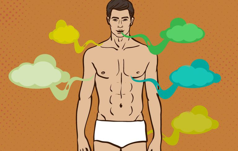 body odors you. Breathe clipart bad smell object
