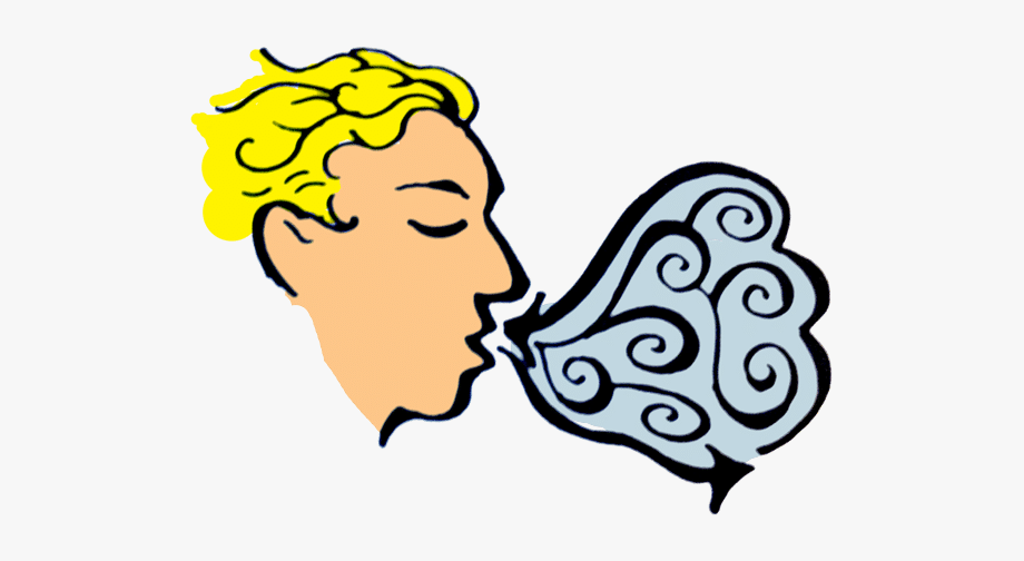 Clip art cliparts cartoons. Breathe clipart belly breathing