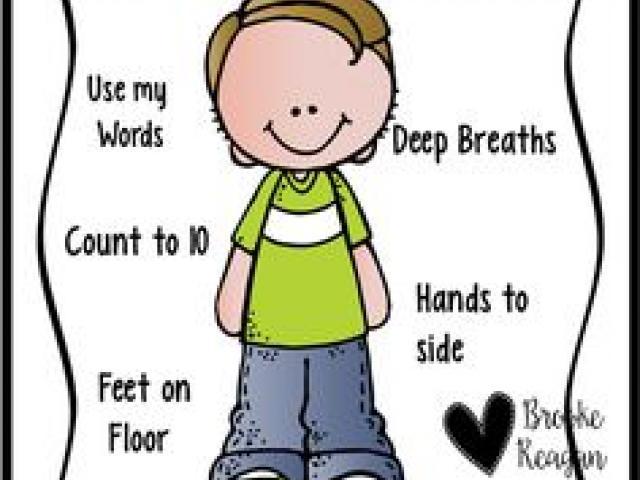 Free download clip art. Calm clipart calm child