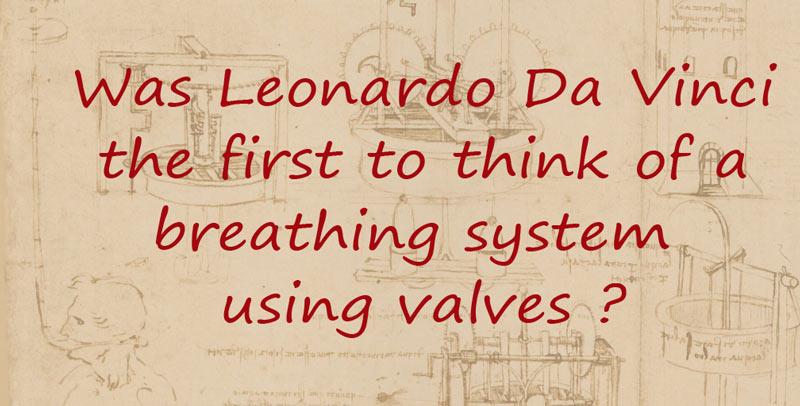 Breathe clipart cold breath. Leonardo da vinci designed
