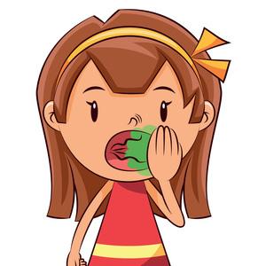 Breathing clipart fresh breath. Bad in children camden