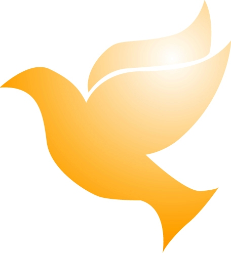Some points about the. Breathing clipart holy spirit