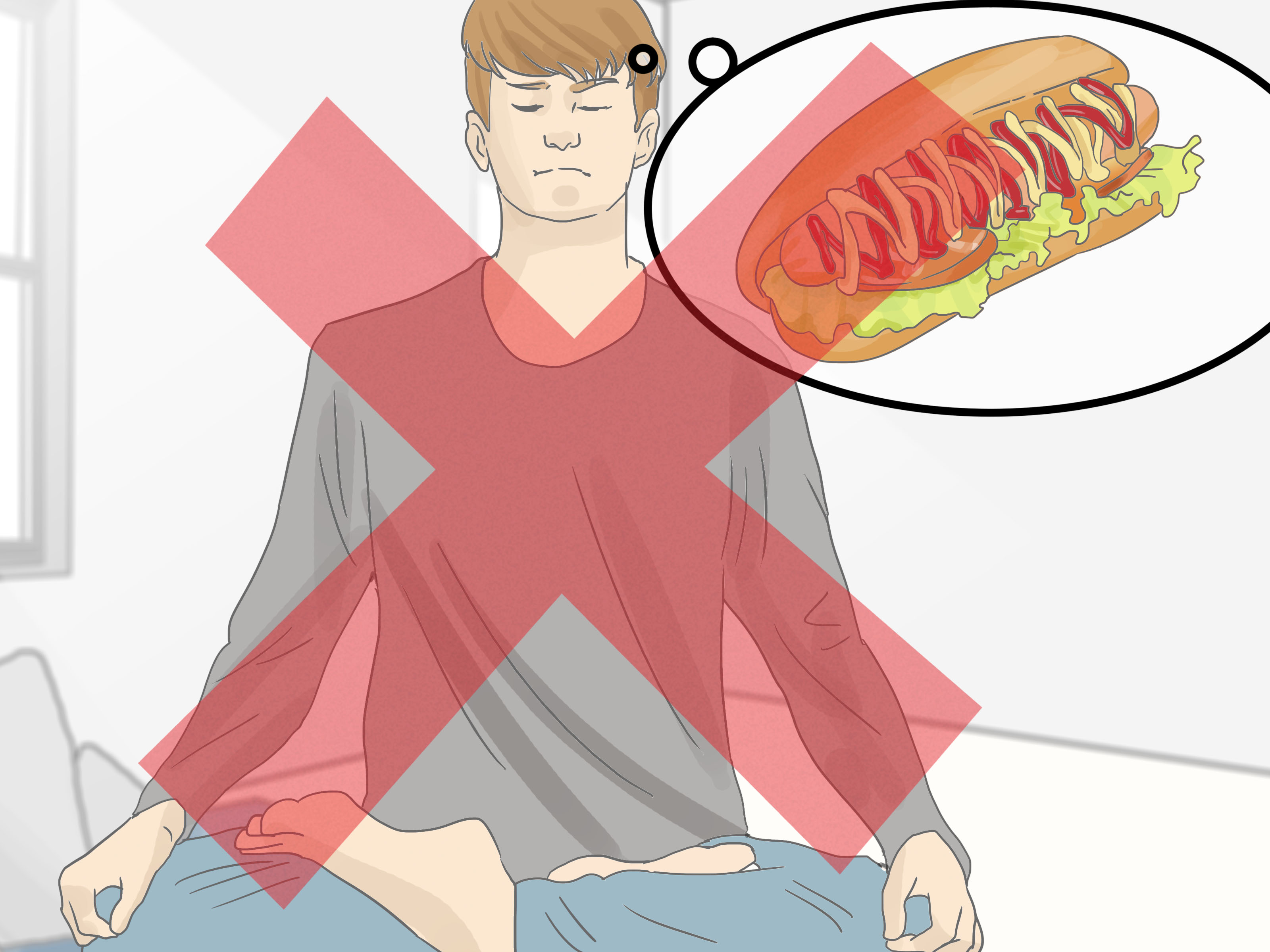 How to practice breath. Breathe clipart meditation