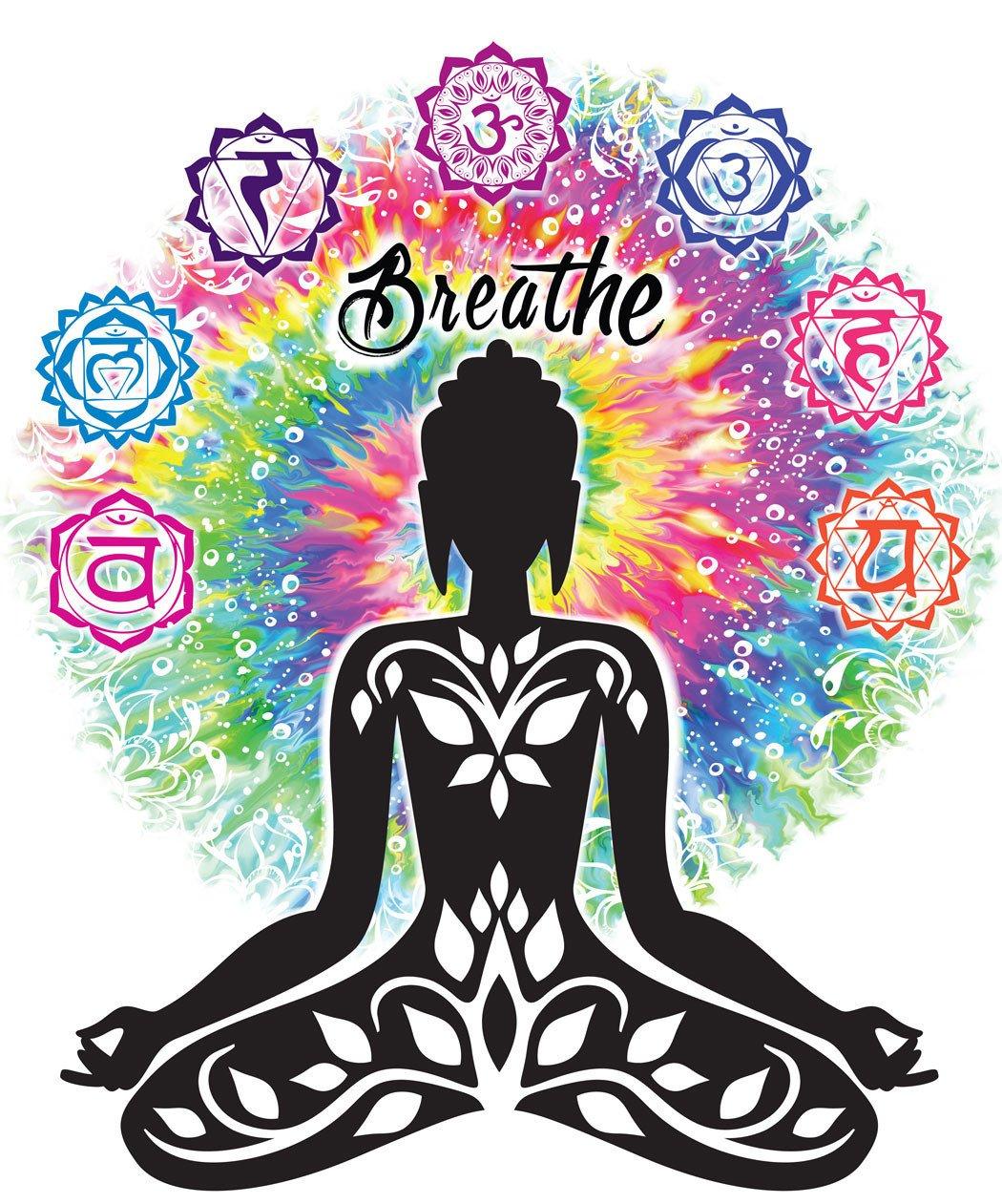 Breathe clipart meditation. Irony store