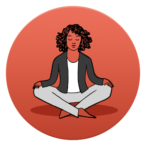 Relaxation university of west. Breathe clipart meditation