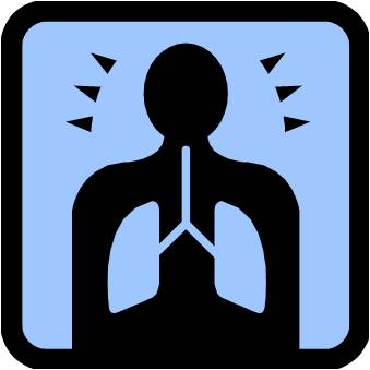 Breathing clipart physical health. Better for assured healthcare