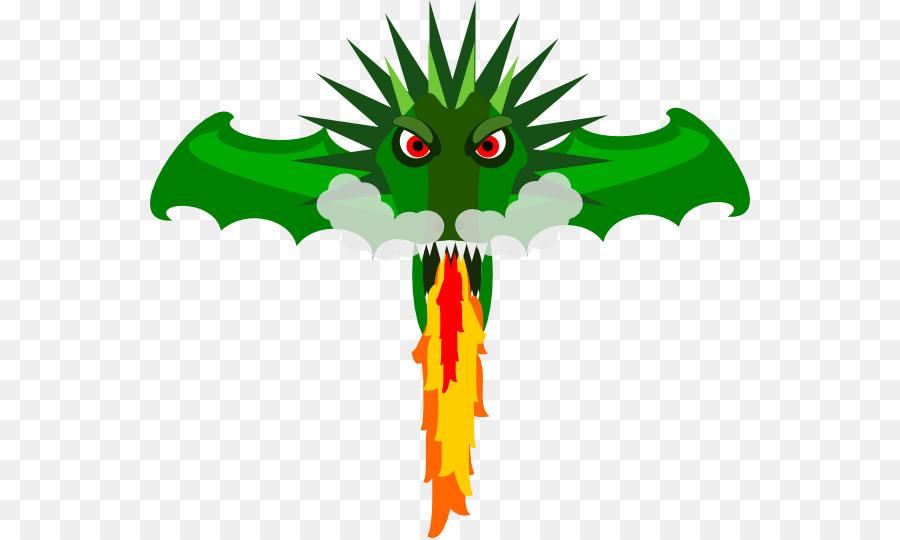 Breathing clipart animated. Fire dragon cartoon animation
