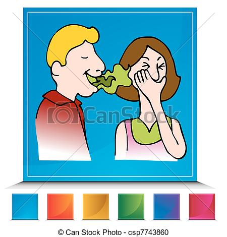Breast clip art images. Breathing clipart bad smell object