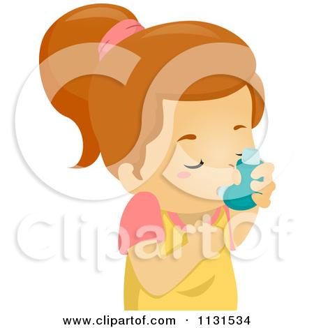 Breathe clipart shortness breath. Clip art of person