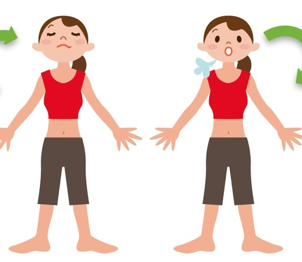 Controlled breath technique aligned. Calm clipart calm breathing