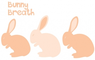Momentous institute bunny breath. Breathing clipart emotional health