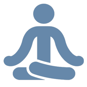 Breathing clipart relaxation. Tom evans meditations for