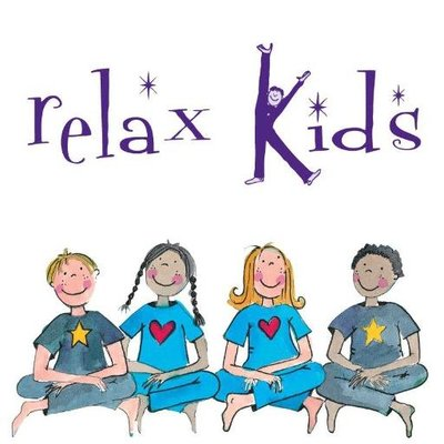 Relax kids relaxkids twitter. Breathing clipart relaxation