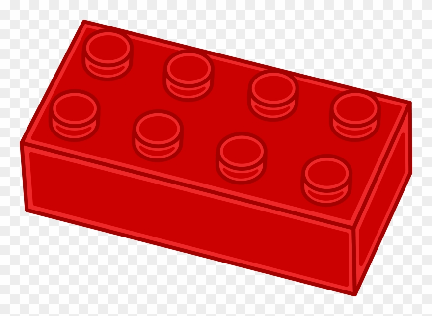 Brick clipart animated. Things that are rectangle