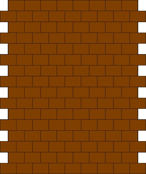 Wall jail clip art. Brick clipart animated