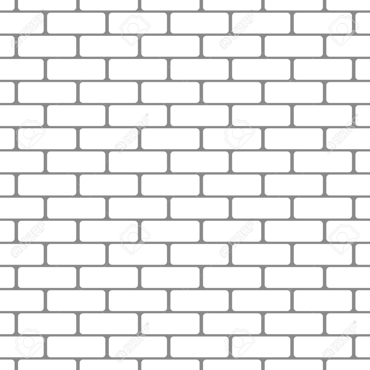 Brick clipart black and white. Wall foyer exterior station