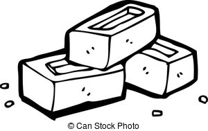 Brick clipart black and white.  collection of high