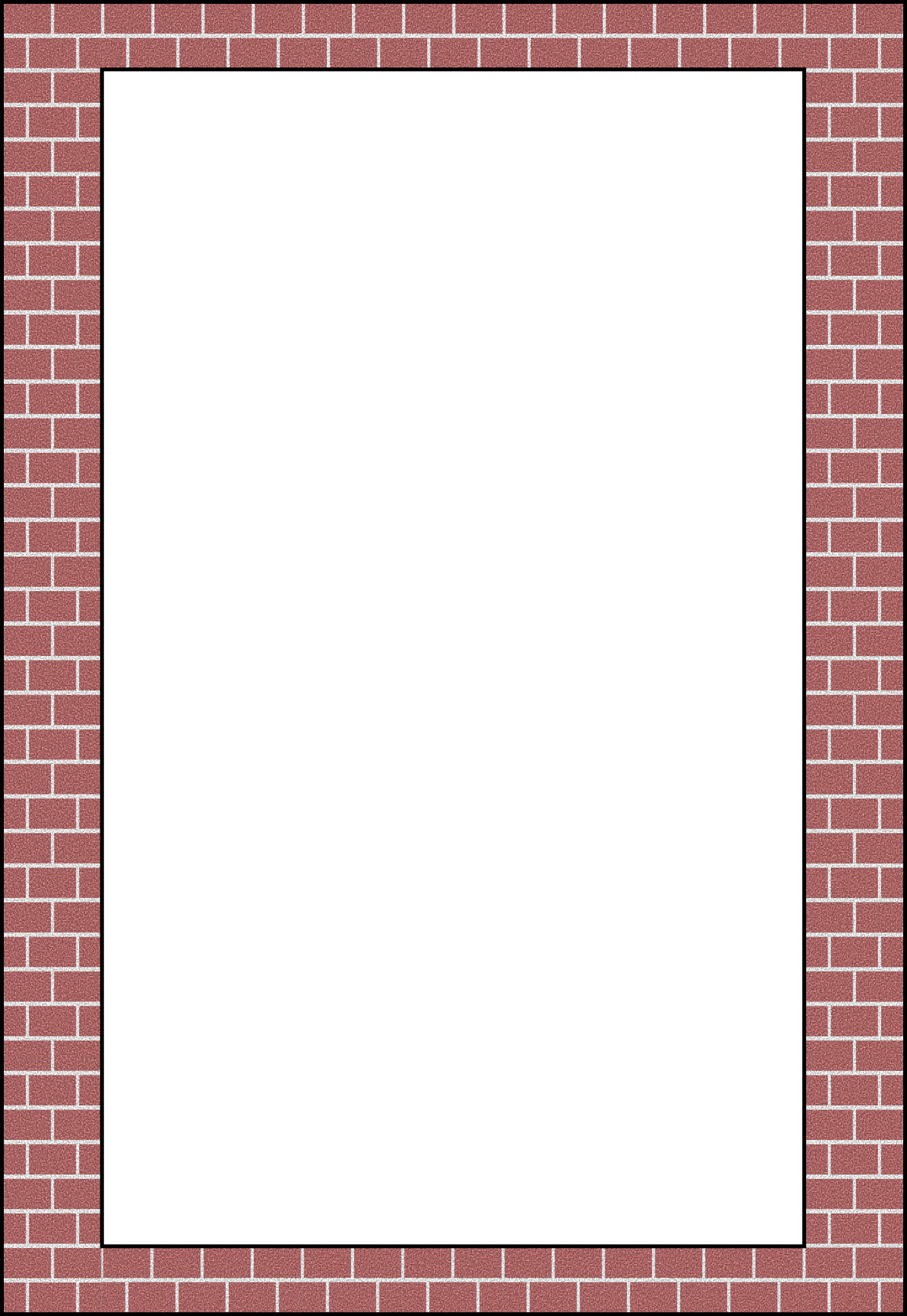 Openclipart org brick by. Marbles clipart marble border