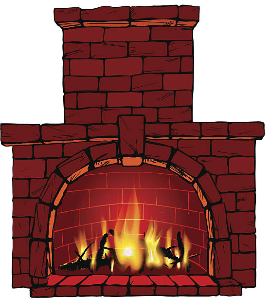Fireplace clipart brick oven. Fire explore pictures