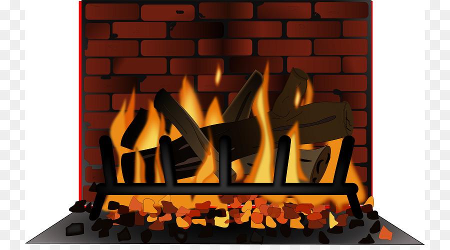 Fireplace clipart. Mantel brick clip art